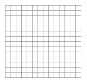 Rectangular Graph Papers